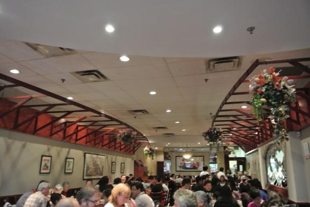 Inside Chung King