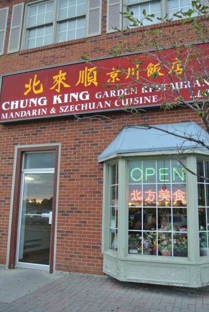 Chung King