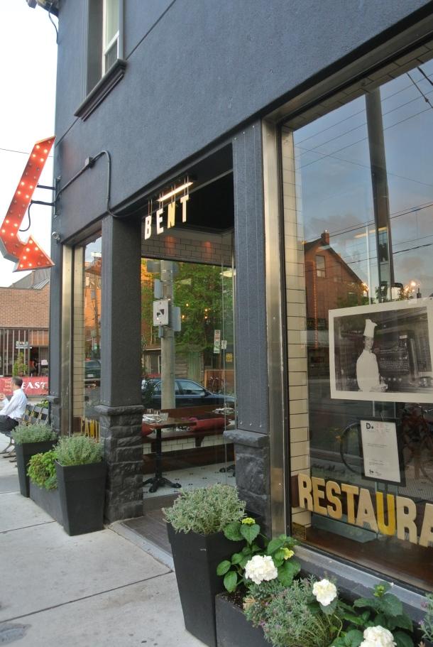 Bent Restaurant