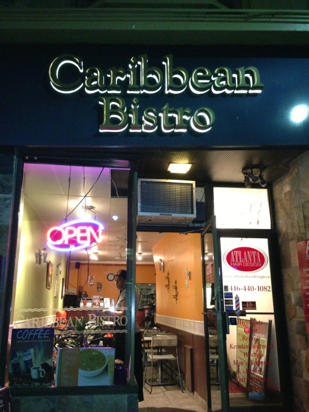 Caribbean Bistro