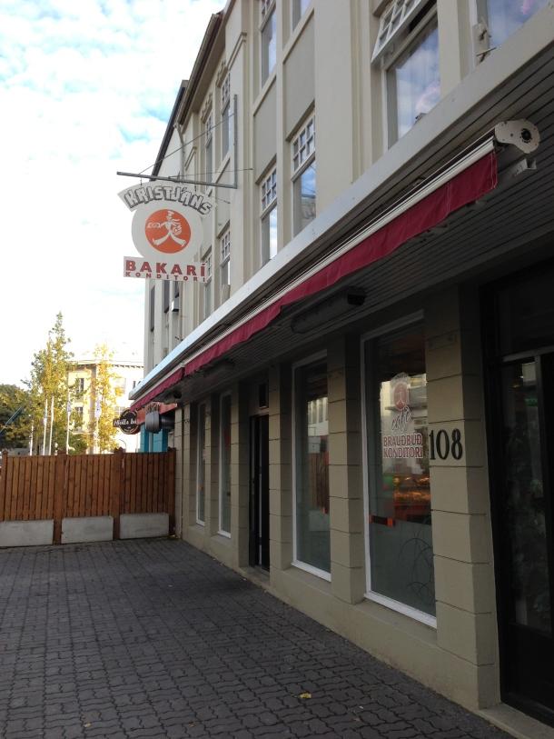 Kristjans Bakari Konditori