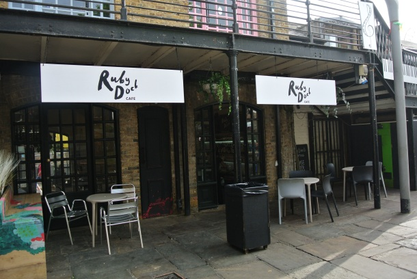 Ruby Dock Cafe