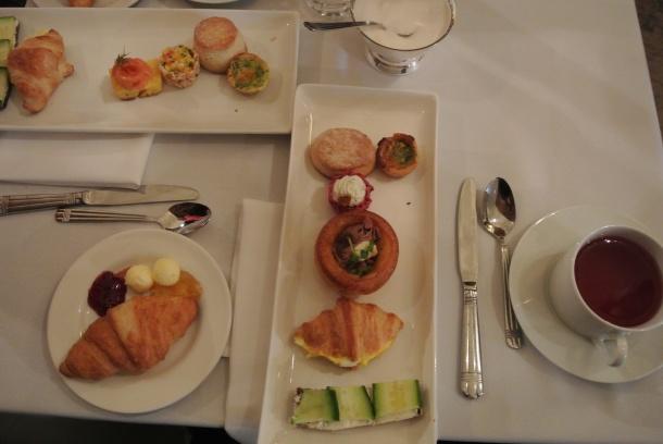 Casa loma - savoury pastries