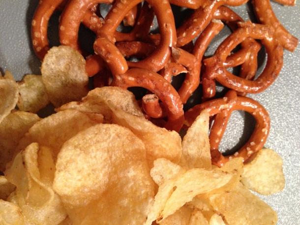 Milkbar - chips & pretzels