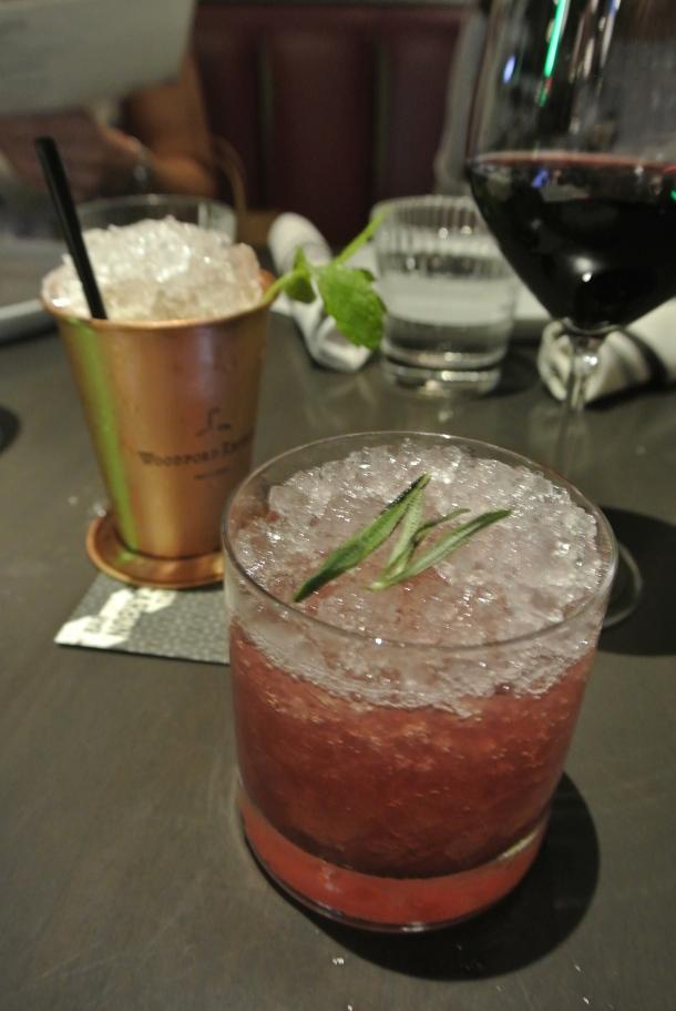 Carbon - cocktails