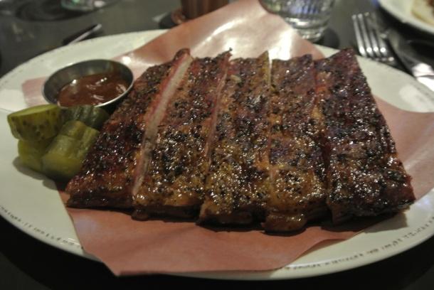 Carbon - ribs