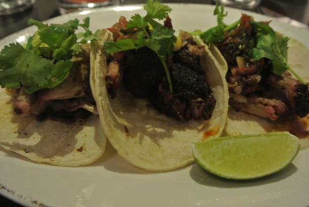 Carbon - tacos
