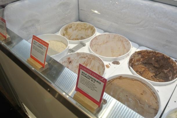 More ice cream anyone?