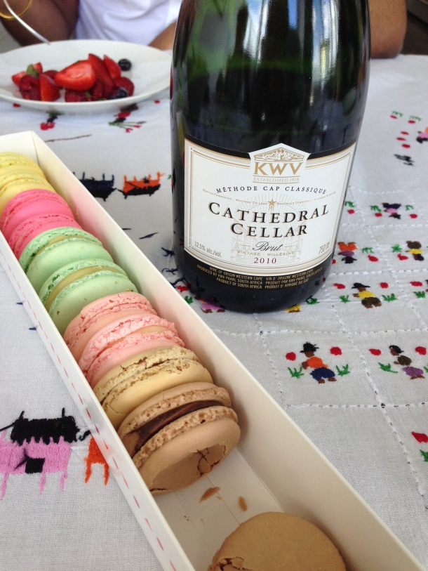 Champagne - cathedral