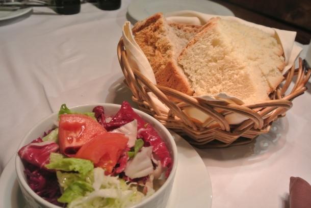 Samoborska - salad