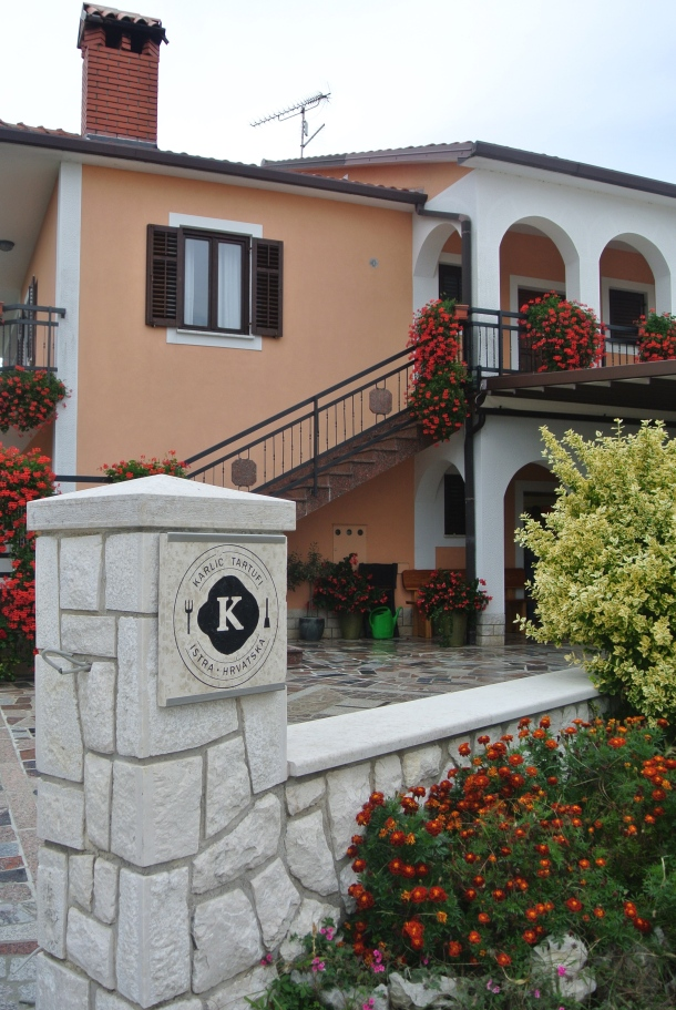 Karlic - home