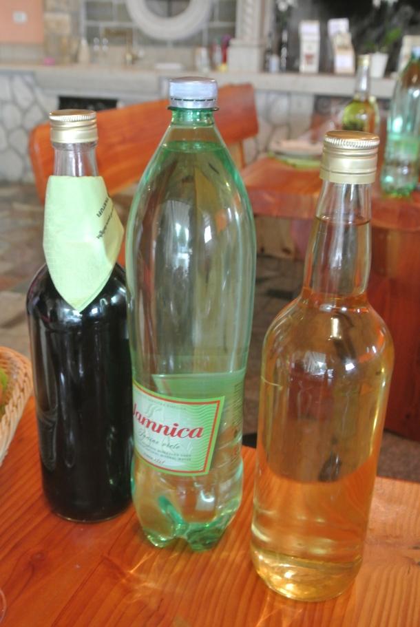 Karlic - wine