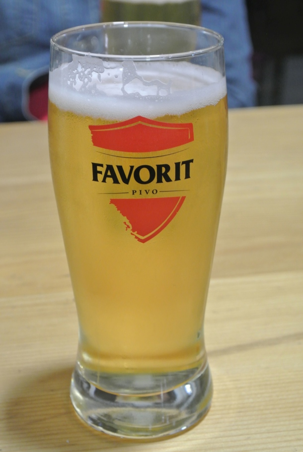 Beer - Favorit