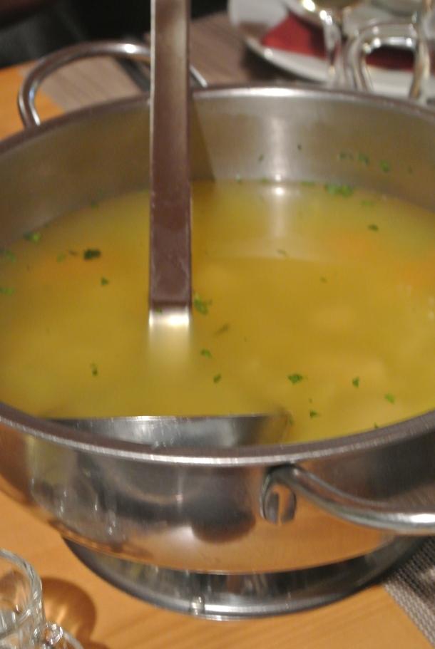 Miric - soup