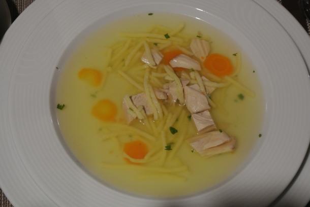 Miric - noodle