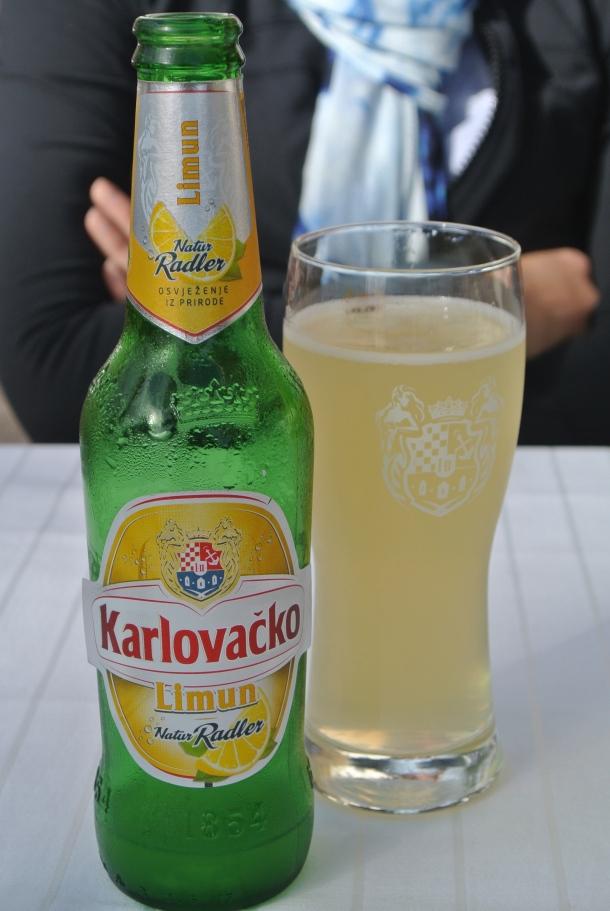 Beer - Karlovacko