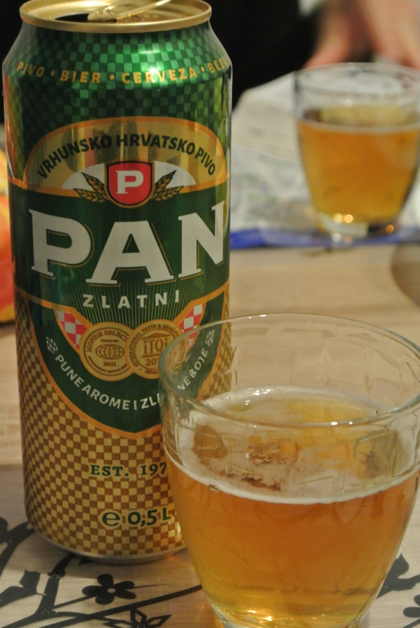 Beer - Pan