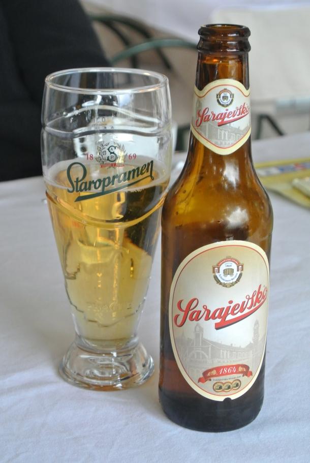 Beer - Sarajevsko