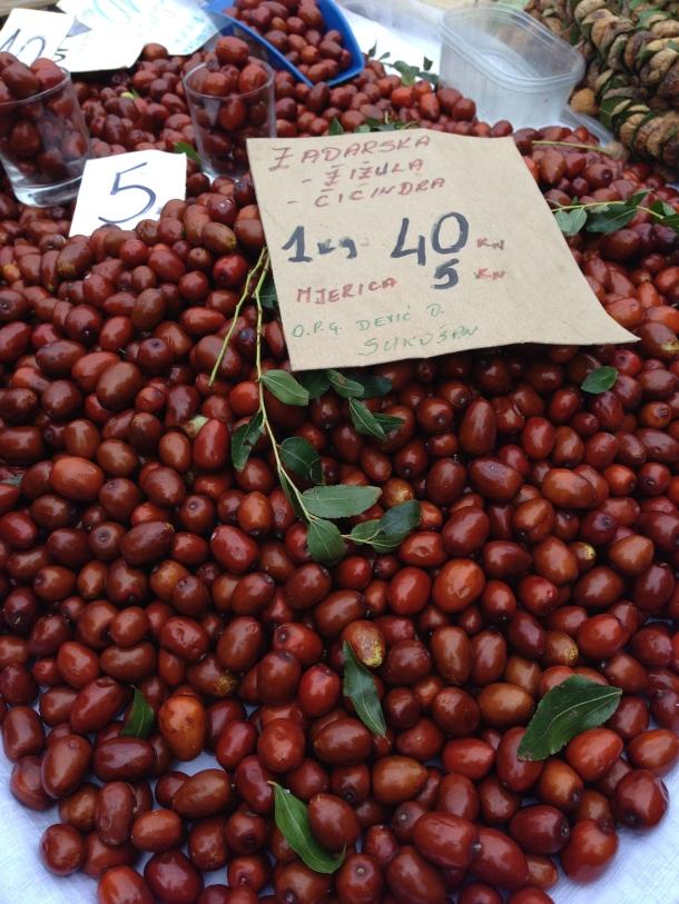 Dolac - dates