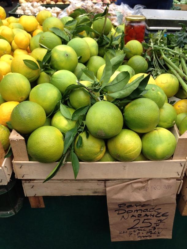 Dolac - limes